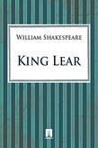 Shake peare William. King Lear