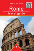 Vazlav Shubbe. Rome: travel guide