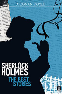 Зарубежная Классика Arthur Conan Doyle Sherlock Holmes. The best stories