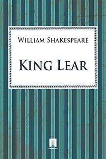 Shakespeare William King Lear